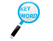 keyword research for business websites